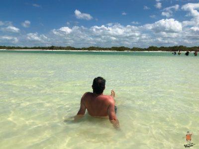 Viajar solo - Holbox